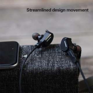 Remax RB-S5 Sweat Resistance Wireless Earpiece