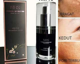 DOUBLE SERUM NRS BY UMIE AIDA