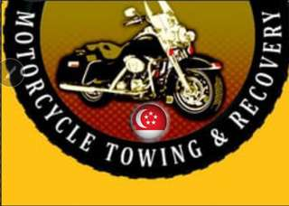 Motorcycle Towing $30