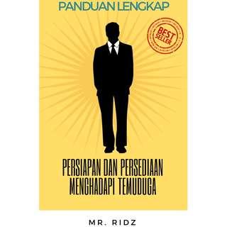 [eBook] - Panduan Lengkap Persiapan dan Persediaan Menghadapi Temuduga