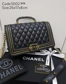 Chanel Super A