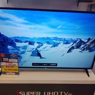 LG 55UK6100PTA, promo cicilan tanpa kartu kredit