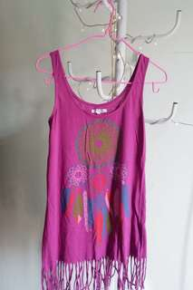 Dream Catcher Tank Top