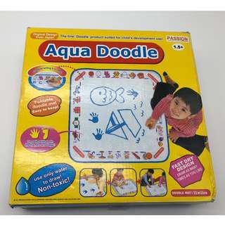Aqua Doodle - Water Drawing Mat for Kids