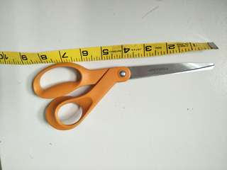 Fiskar Fabric Scissors