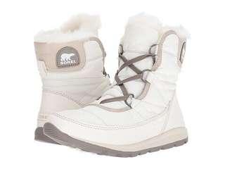 Sorel雪靴