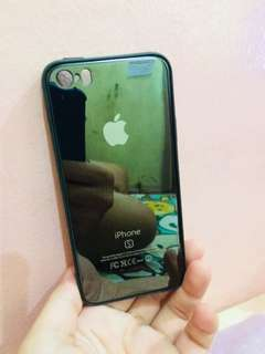 iPhone 5s Mirror Case