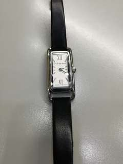 Burberry lady watch