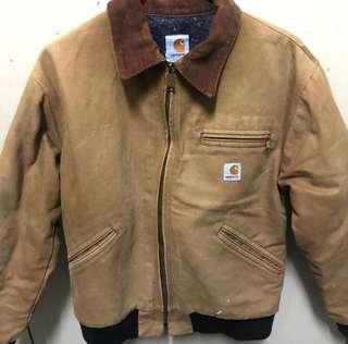 🚚 Carhartt 外套 夾克 風衣 大衣 星際效應 教練外套 工裝外套 工作外套 卡其