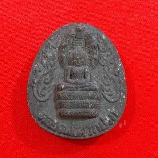 Phra Nak Prok - LP Krueng - Wat Sakamphang Yai - BE 2540