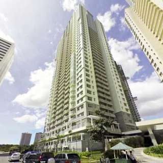 Aston at Two Serendra, Studio-type Condo for Rent, CRD01855