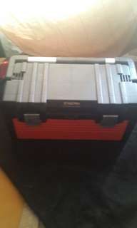 Tactix Box READY TO LET GO