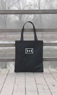 韩版新款学生简约百搭牛津帆布包包女单肩小文艺清新布袋手提书包