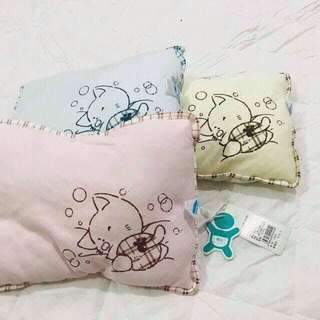 Baby pillows 3in1 set