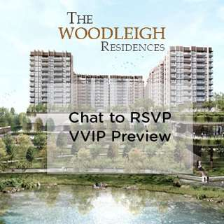 EXCLUSIVE VVIP PREVIEW