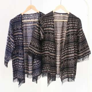 Vouch outer
