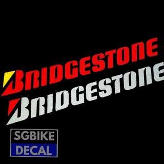 Bridgestones Reflective