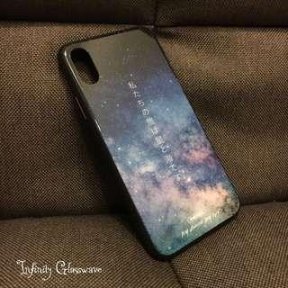 Remax 玻璃殻 (日系) (IPhone X)