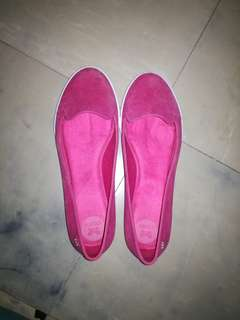 Sale! Original Zaxy Shoes Pink