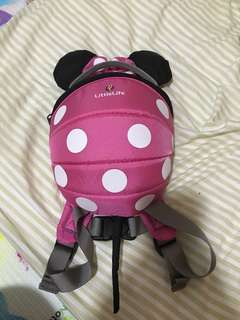 Minnie bagpack for kids