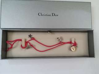 Dior Necklace with box