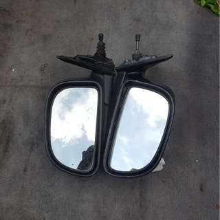 PROTON WIRA SIDE MIRROR MANUAL