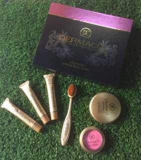 Dermacol Make up Set 6 in 1
