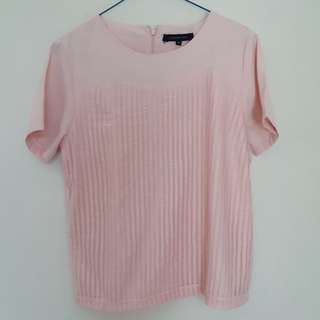 Pinkies Top