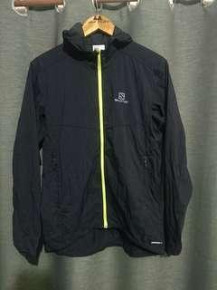 Salomon Runners Jacket