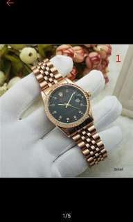 Rolex Water Resistant Watch