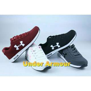 Under Armour Low cut Shoes for women