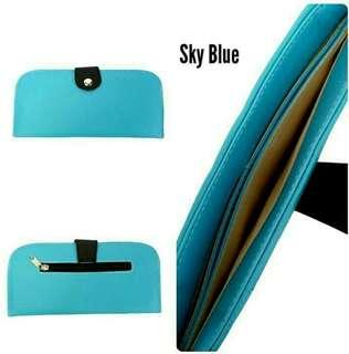 Personalize Slim Wallet