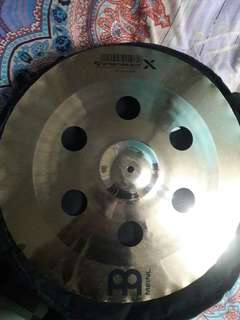 Meinl China Crash Generation X 19' inch