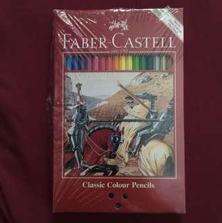 Faber castle BN 36