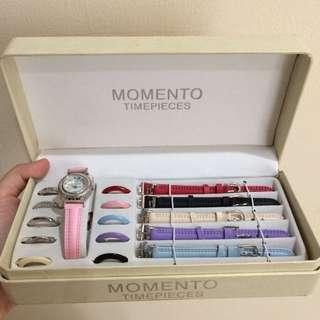 Momento Watch