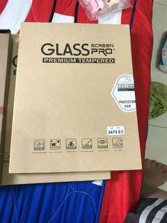 iPad Air/air2/pro9.7保護套/ipad air567鋼化膜