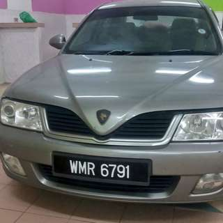 Proton waja 1.6 A 2005 good condition