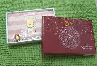 Face Towel (gift box)