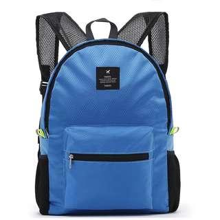 Waterproof Bag / Backpack / Beg Jalan / Beg Perempuan / Beg Sekolah / Kelas