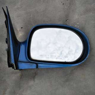 NAZA RIA SIDE MIRROR RIGHT SIDE AUTOFLIP