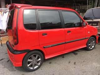 Kenari Auto