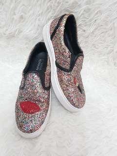 Authentic sepatu chiara ferragni