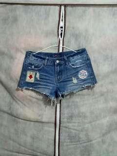 🚚 可換物 短褲