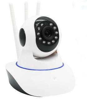 CCTV wireless camera (Wifi)