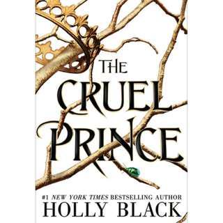 The Cruel Prince The Folk of the Air, #1 eBook