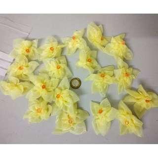 DIY  handmake  Flower-7