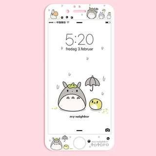 iphone mon貼 7/8plus