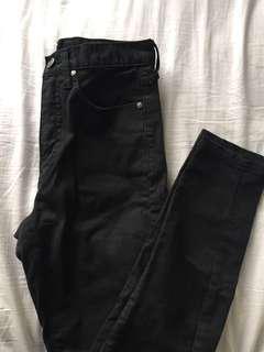 Dejour black jeans