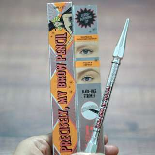 Benefit Precisely My Brow