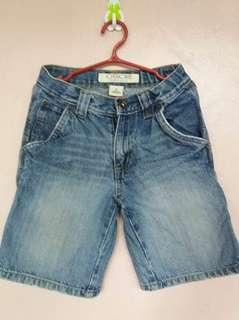 CHEROKEE denim shorts for boys